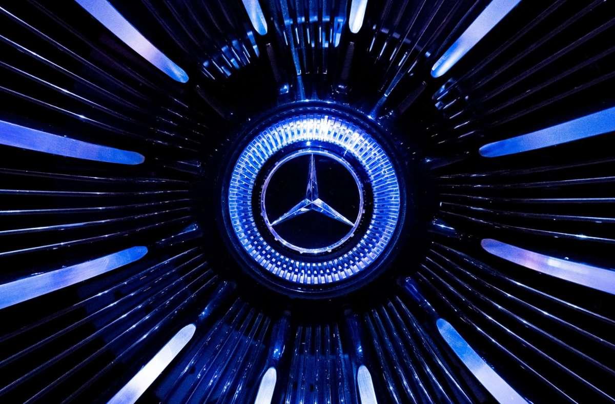 Auch sicherheitsrelevante Produkte wie Bremsscheiben und Räder werden laut Daimler zunehmend gefälscht und über Onlinekanäle vertrieben. Foto: dpa/Silas Stein
