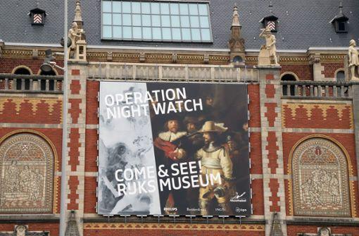 Außergewöhnliche Höhepunkte im Rijksmuseum in Amsterdam