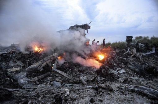 Russland blockiert Tribunal für Flug MH17