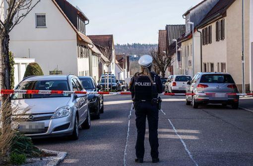 32-Jähriger verletzt Mitbewohner – SEK-Einsatz