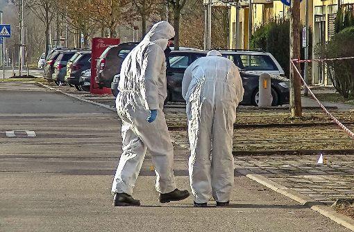 Zwei Festnahmen wegen Mordversuchs