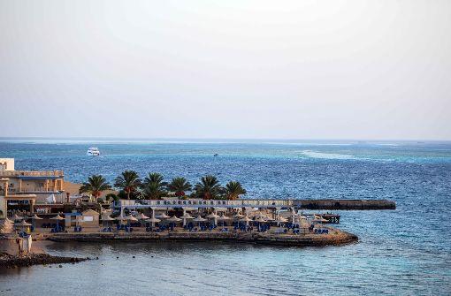 Zwei deutsche Frauen in Hurghada getötet
