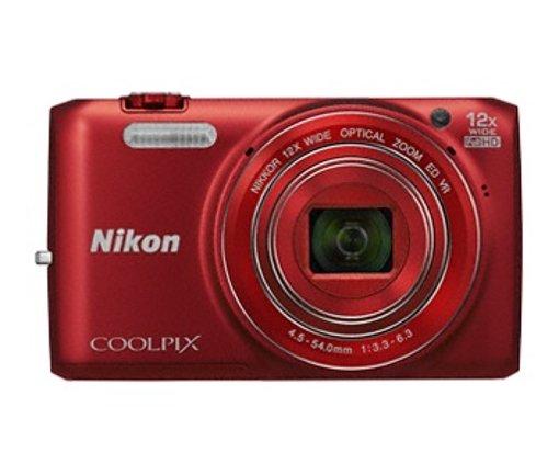 Nikon COOLPIX S6800 und COOLPIX S5300