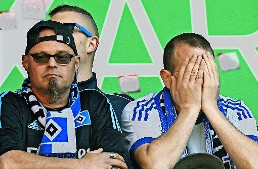 Fußballfans schlagen Alarm