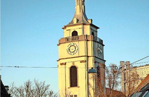 Lukas und Gaisburg bilden bald eine Gemeinde