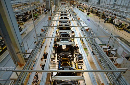 Weitere Daimler-Werke könnten von Stellenabbau betroffen sein