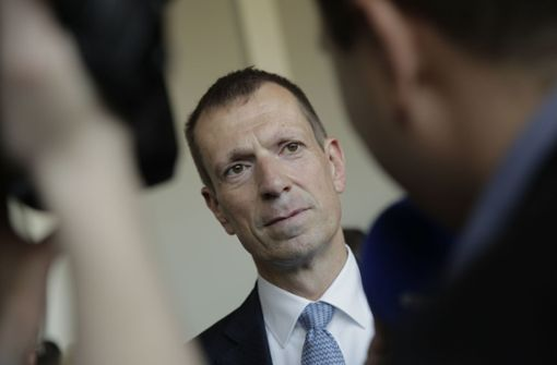 CDU-Fraktionschef Kotz im Amt bestätigt