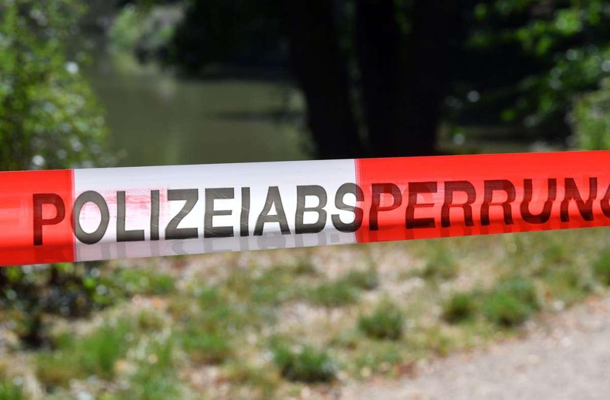 In Freudenstadt wurde die Leiche einer jungen Frau gefunden (Symbolbild). Foto: dpa/Hendrik Schmidt