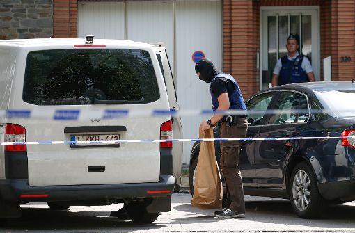 Vier Festnahmen nach gescheitertem Anschlag