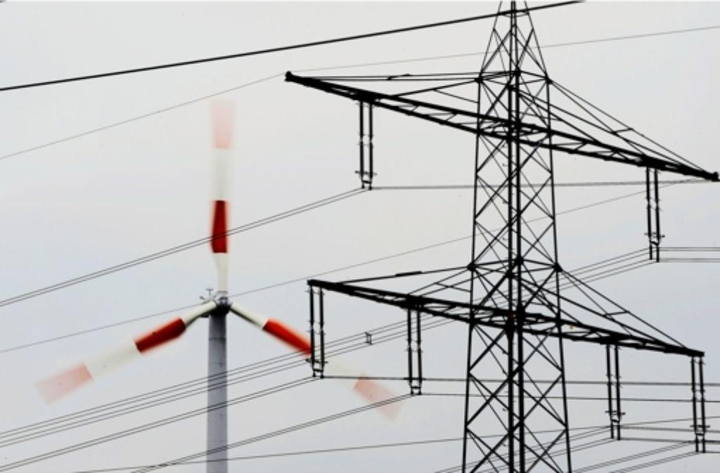 Strom brauchen alle im Südwesten – doch aus der  Windkraft wird er noch nicht so häufig gewonnen, wie von den Grünen erhofft. Foto: dpa