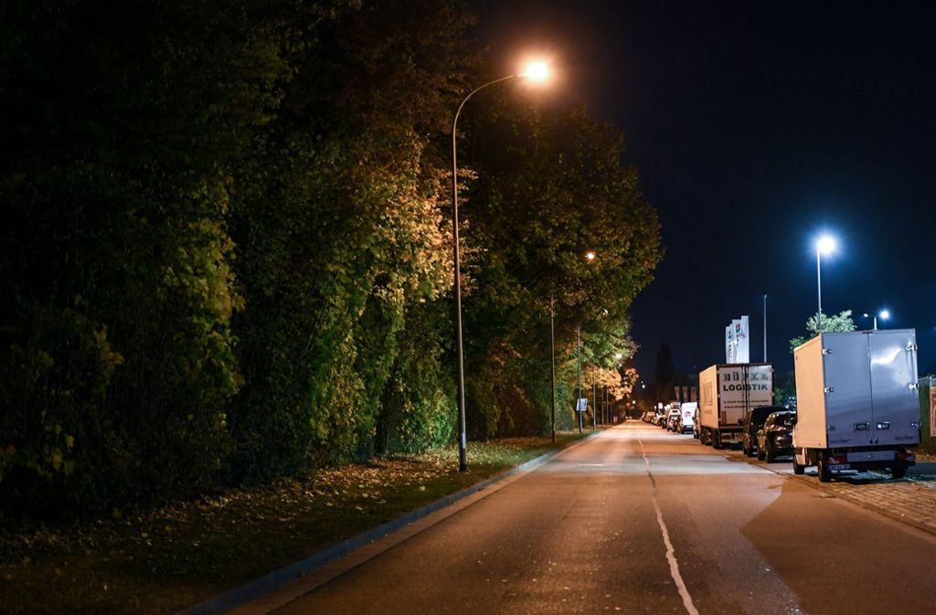 Vor einem Club im Freiburger Industriegebiet ist eine 18-jährige Frau von mindestens zehn Männern vergewaltigt worden. Foto: dpa