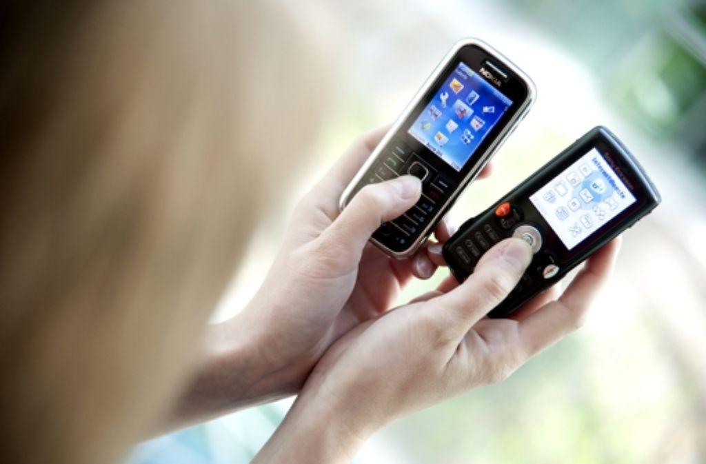 Die löchrige Vorschrift im Telekommunikationsgesetz ermöglicht zwielichtigen Drittanbietern oft ein leichtes Spiel. Foto: Archiv