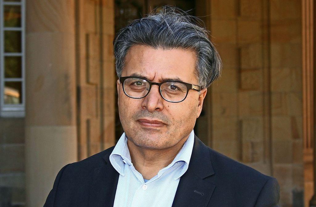 Er weiß um die Nöte der vom IS-versklavten Jesidinnen, die in Baden-Württemberg Aufnahme gefunden haben: Professor Dr. Dr. Jan Ilhan Kizilhan Foto: dpa