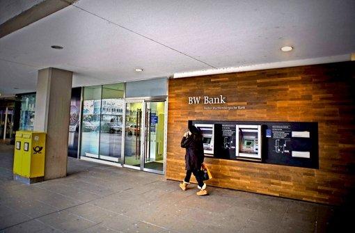 Kommentar Zur BW-Bank: Die Stadt Ist Gewarnt