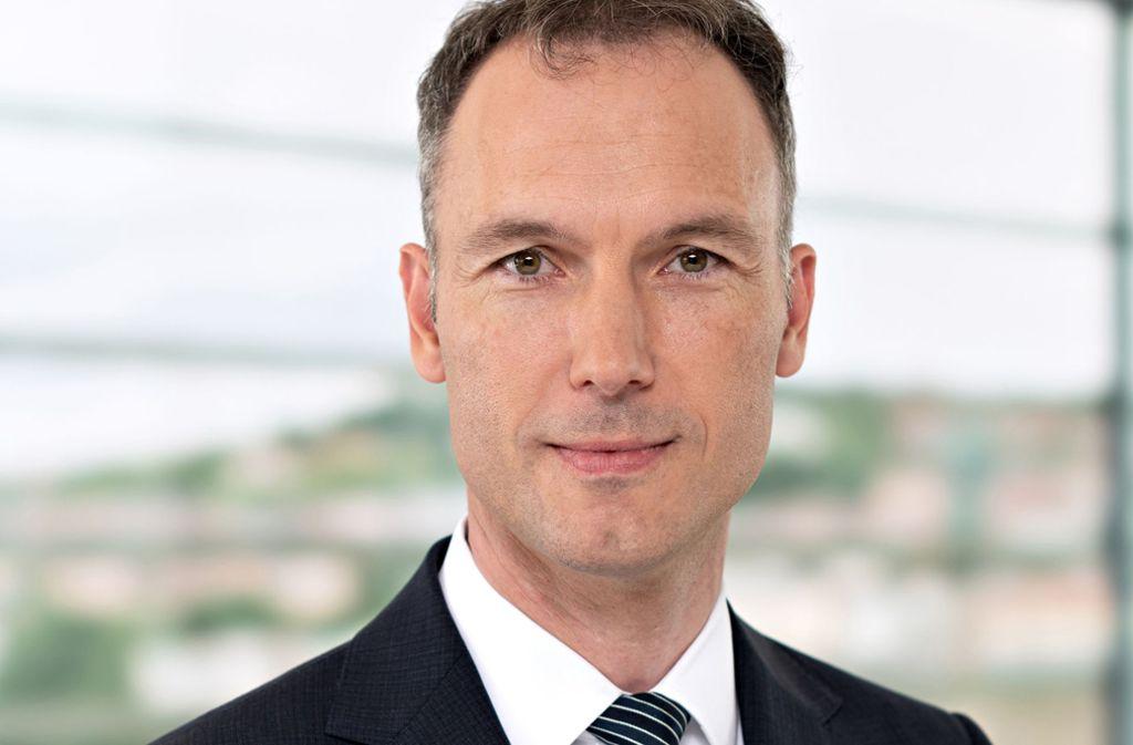 Rechtsanwalt Hansjörg Frenz glaubt, dass die Pflichten in England unterschätzt wurden. Foto: Menold Bezler