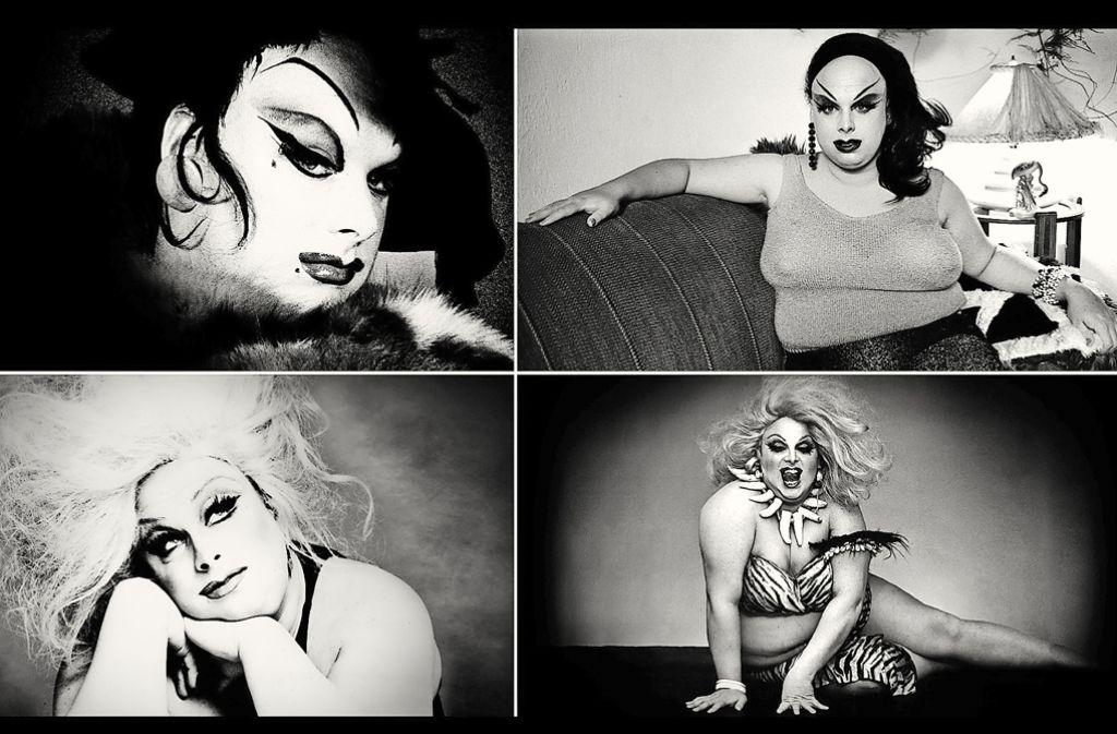 """Der Film """"I am Divine"""" würdigt die 1988 verstorbene Drag Queen. Foto: Arte"""