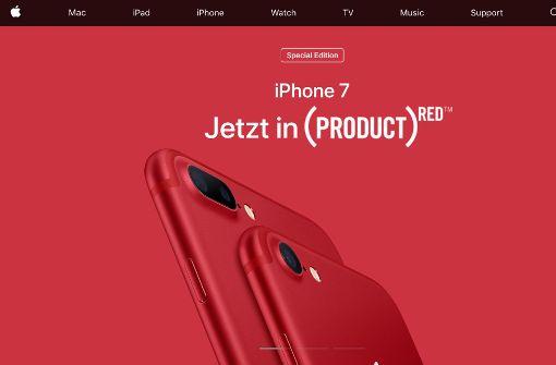Neue iPhone-Varianten und neues iPad kommen am Freitag
