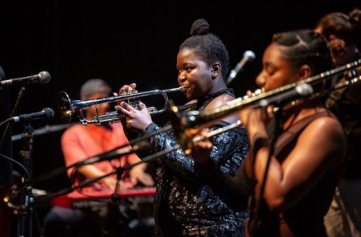 Die Magie des Jazz liegt in seiner Freiheit