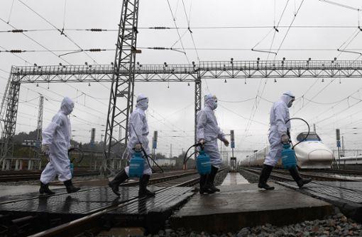 Was, wenn die Pandemie kommt?