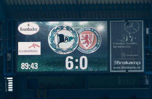 Netzreaktionen der VfB-Fans zum Bielefeld-Sieg