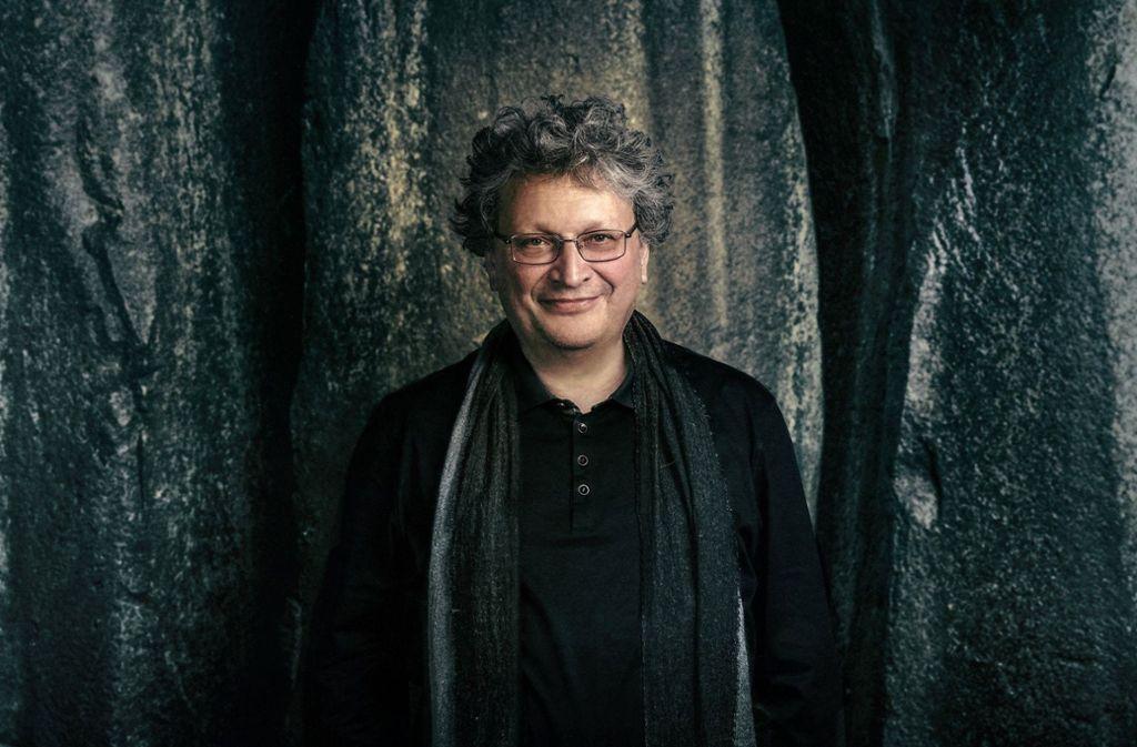 Der Dirigent René Jacobs sucht nach neuen Perspektiven auf alte Musik Foto: molinavisuals