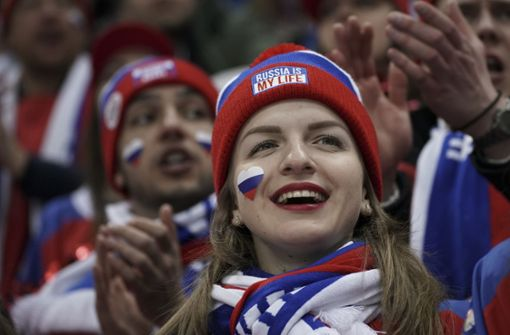 Moskauer Abgeordnete warnt Russinnen vor Sex mit Ausländern