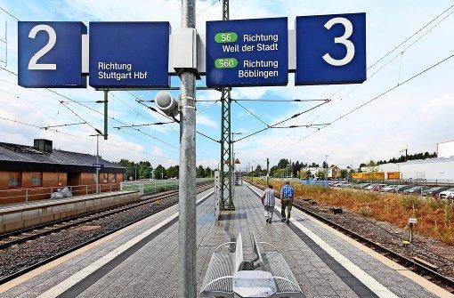 Bringt die Hesse-Bahn  500 neue  Fahrgäste?