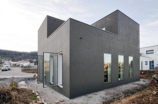 Eines von 122 die anlage f r afrikanische menschenaffen in stuttgart architekt hascher jehle - Fmb architekten ...