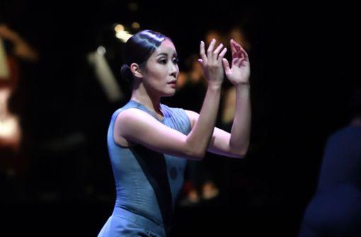 Erste Solistin Hyo-Jung Kang geht nach Wien