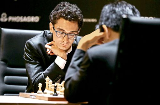 Fabiano Caruana: Make America Great Again