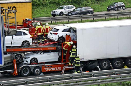 Weniger Verkehrstote  im Kreis