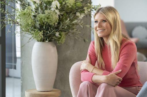 Gwyneth Paltrow: die Millionen-Frau