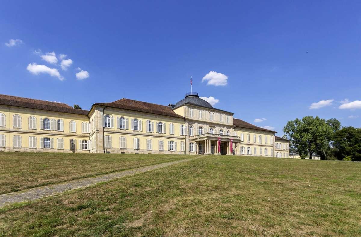 Die Universität Hohenheim will ihre Studenten zurück auf den Campus holen. (Archivbild) Foto: imago/Arnulf Hettrich/Arnulf Hettrich