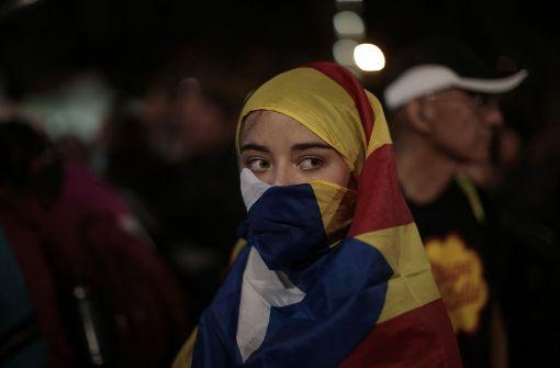 Erinnerung an Spanischen Bürgerkrieg