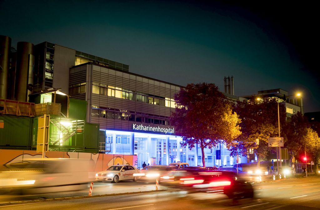 Die Aufarbeitung der Misswirtschaft im Klinikum Stuttgart hat im Rathaus zur Vertrauenskrise geführt. Foto: Lichtgut/Achim Zweygarth