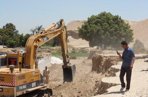 Ägypten steht vor der nächsten Katastrophe