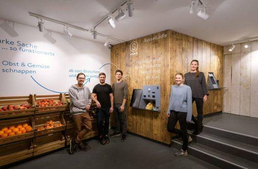 Vom technischen Studium zum eigenen Start-up-Unternehmen. Wir haben Mitgründer Philipp Hoening von Smark gefragt, wie alles angefangen hat.