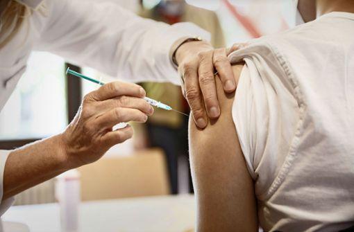 Impfquote in Stuttgart muss besser werden