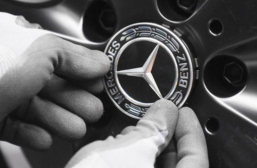Warum die Marke Mercedes den Namen eines Mädchens trägt
