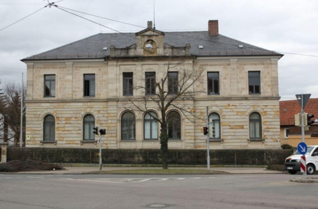 Im Amtsgericht Kirchheim ist gegen einen Stalker verhandelt worden. Foto: Pascal Thiel