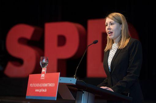 "CDU kritisiert Stochs ""Intriganten-Stadel"""