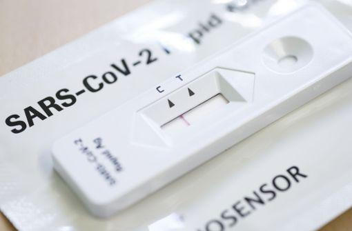 Coronavirus in weiteren  Kitas