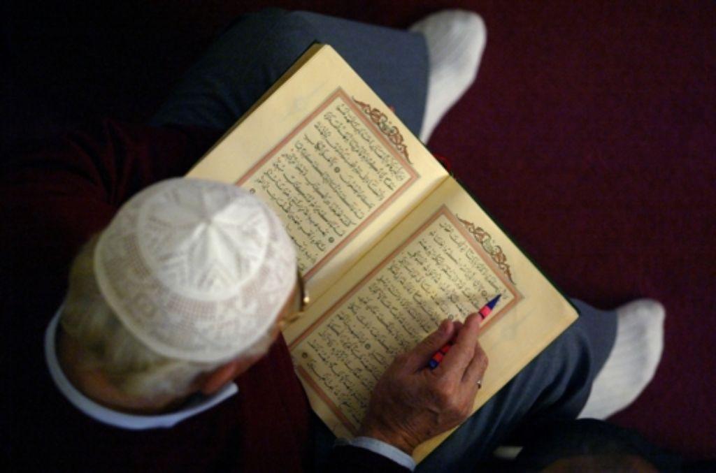 Eine Nazi-Gruppe schickt rassistische Pamphlete an Moscheen und jüdische Gemeinden in ganz Deutschland. Foto: ddp