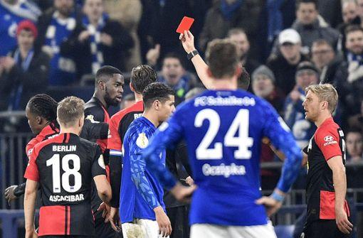 Hertha-Profi Jordan Torunarigha stellt Strafanzeige