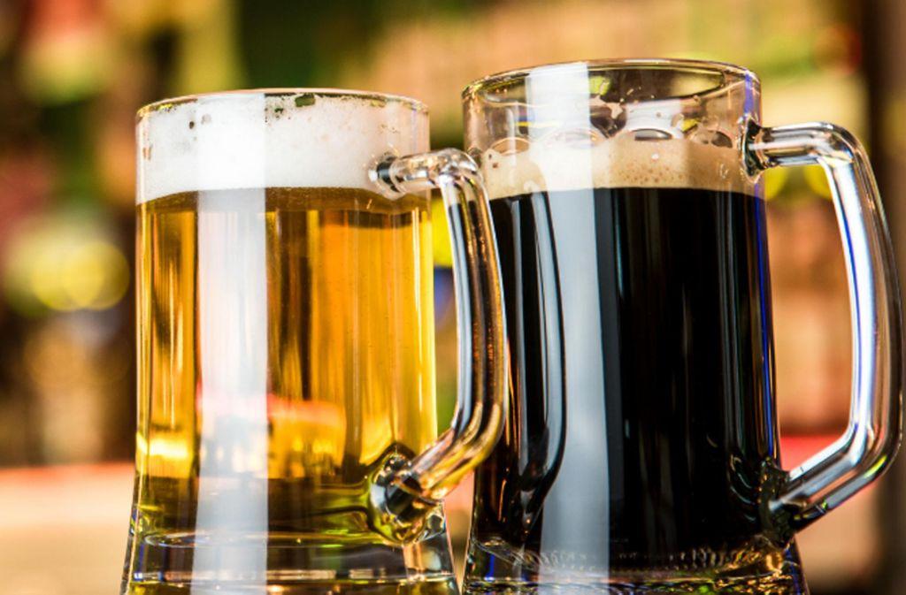 Die besten Pubs aus Stuttgart und der Region. Foto: red