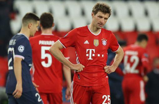 Warum der FC Bayern an sich selbst gescheitert ist
