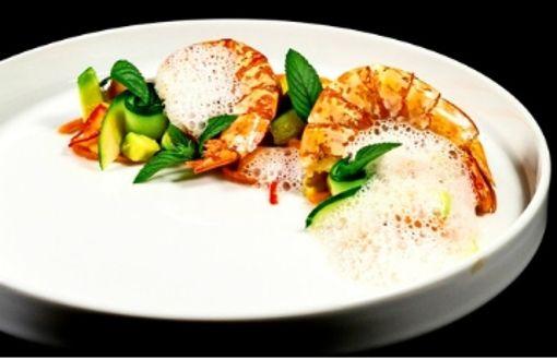 Feine Küche in der Privatwohnung: Der Secret Supper Club