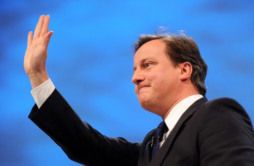 Cameron gibt auch Parlamentssitz auf