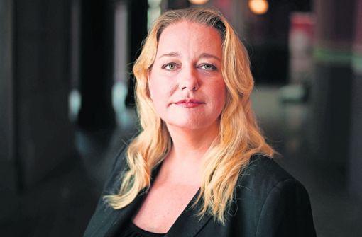 Katharina Wagner kündigt Reformen an