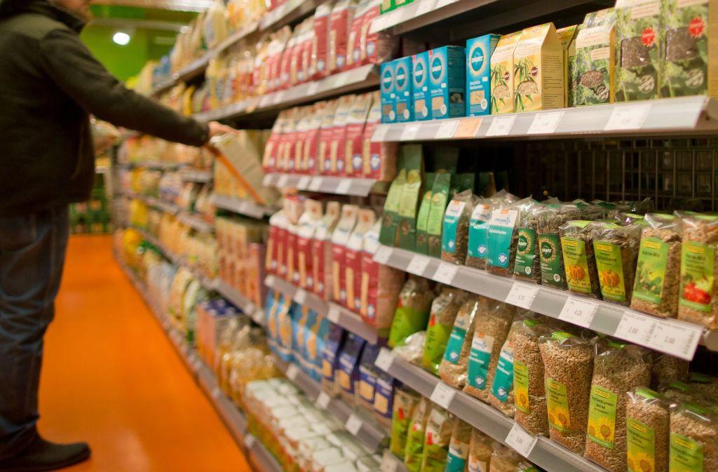 Heute will der Handel seinen Kunden ein entspanntes Einkaufserlebnis zu verschaffen. Foto: dpa